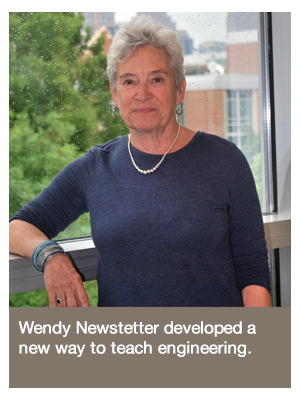Wendy Newsletter