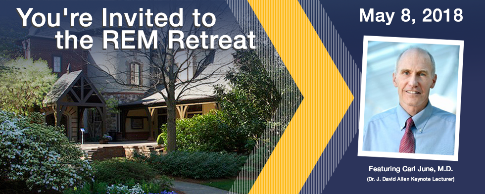 Regenerative Engineering and Medicine Annual Retreat
