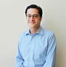 Francisco Robles, assistant professor in the Wallace H. Coulter Department of Biomedical Engineering at Georgia Tech and Emor